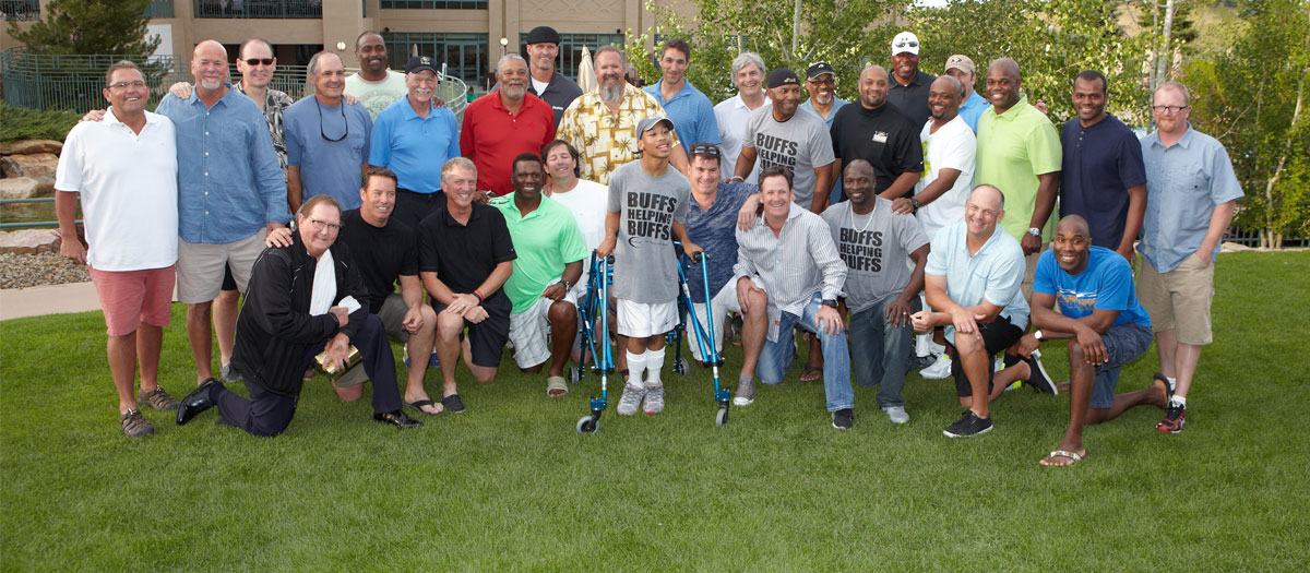 Buffs4Life Family BBQ and Silent Auction-June 24