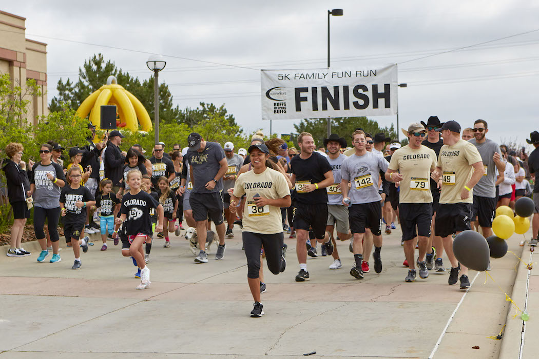 What You Need to Know for the Kyle MacIntosh 5K!