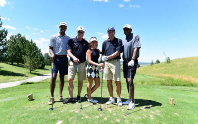 2019 Buffs4Life Golf Tournament Weekend