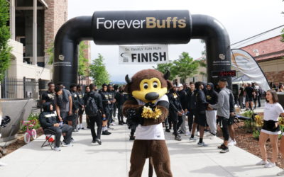 They Are Back! Buffs4Life Events for 2021!